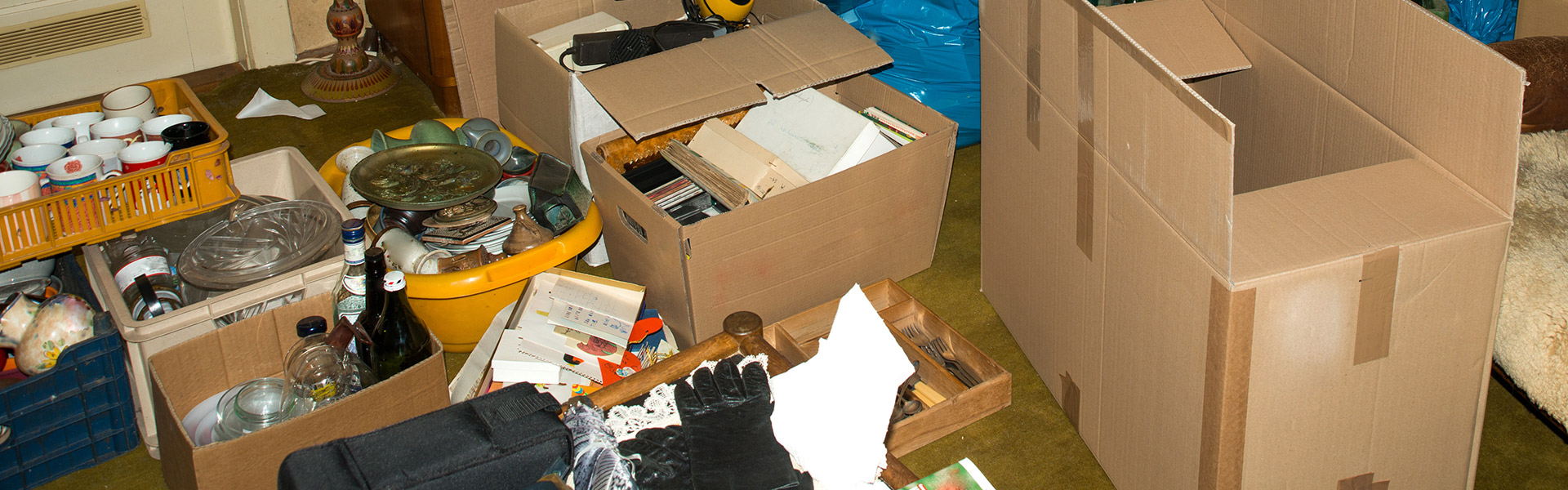 House Clearances Sussex